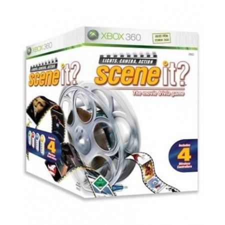 Scene It? Das Filmquiz