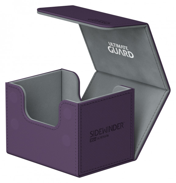 SideWinder&trade 100+ Standard Size XenoSkin&trade Purple