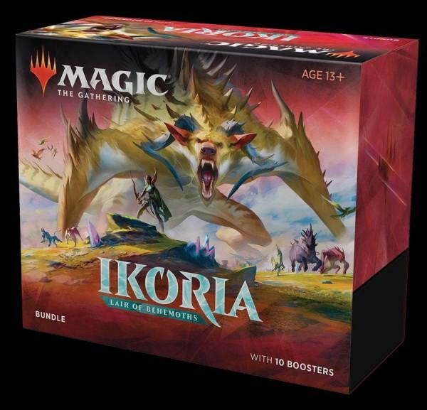 Ikoria: Lair of Behemoths Bundle en..