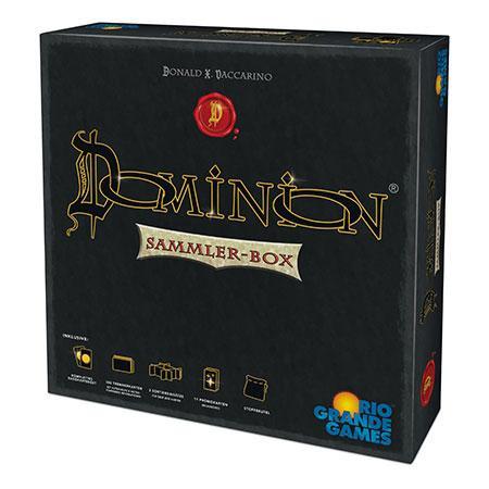 Dominion Sammlerbox