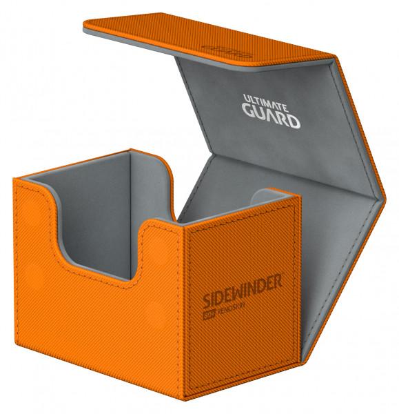 SideWinder&trade 80+ Standard Size XenoSkin&trade  Orange