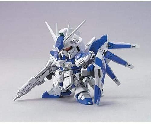 Gundam: SD BB384 Hi-vGundam Model Kit