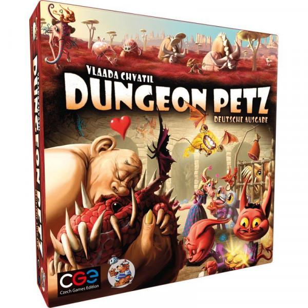 Dungeon Petz Deutsch