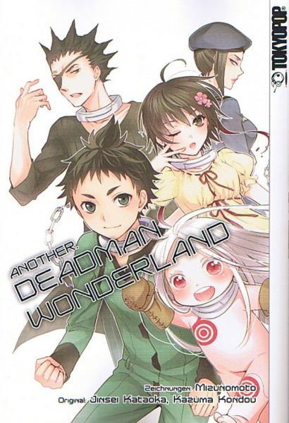 Another. Deadman Wonderland