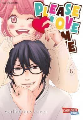 Please Love me 08