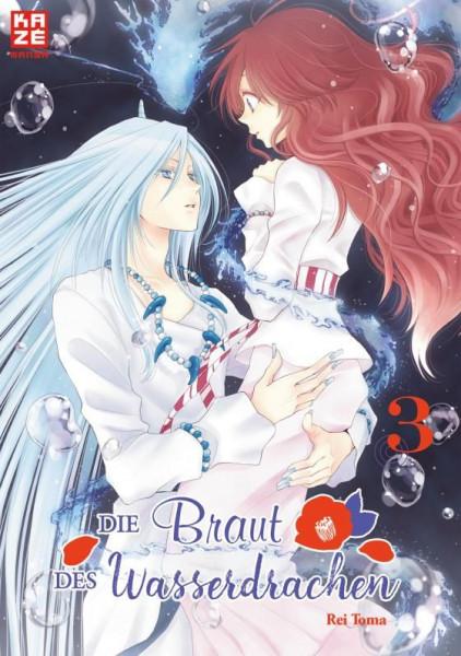 Die Braut des Wasserdrachen 03