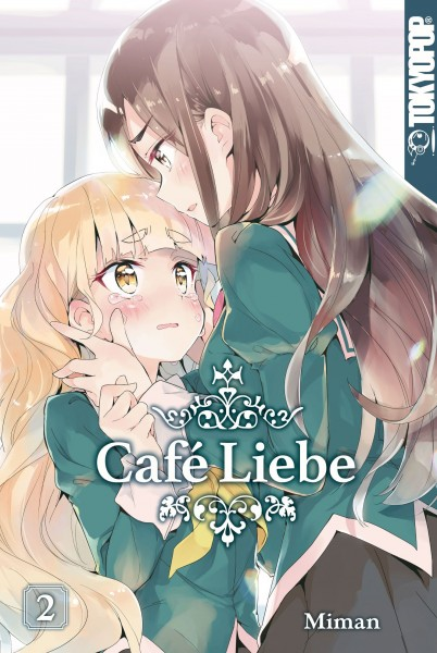 Cafe Liebe 02