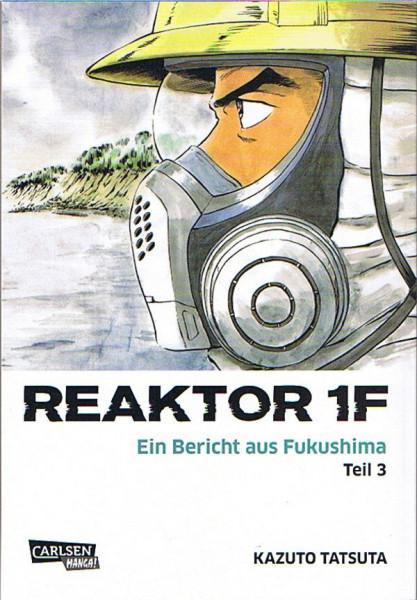 Reaktor 1F 03