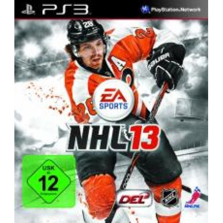 NHL 13