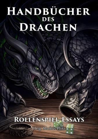 Handbücher des Drachen: Rollenspiel Essays