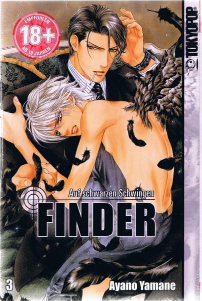 Finder 03 (Überarb.Ausg.)