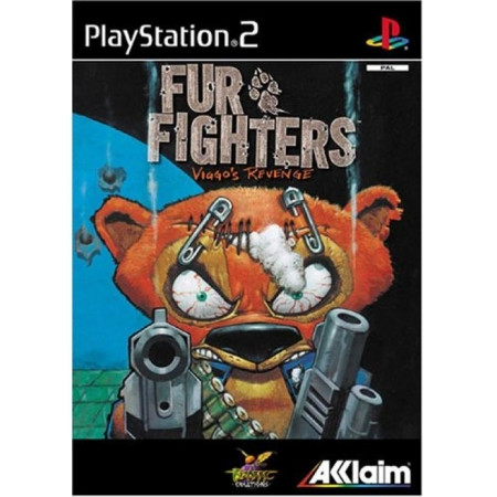 Fur Fighters: Viggos Revenge