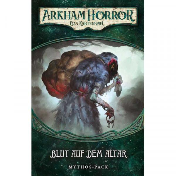 Arkham Horror LCG: Blut auf dem Altar