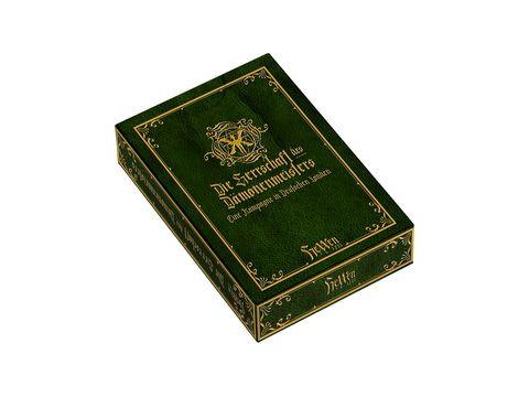 HeXXen 1733: Herrschaft des Dämonenmeisters Kampagnenbox