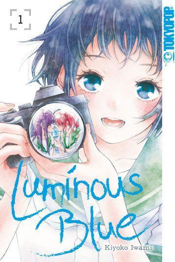 Luminous Blue 01
