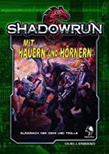 Shadowrun 5: Mit Hauern und Hörnern HC