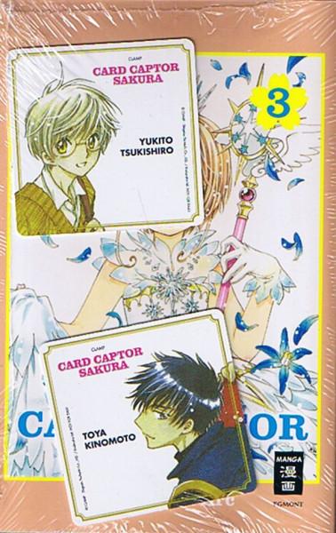 Card Captor Sakura - Clear Card Arc 03