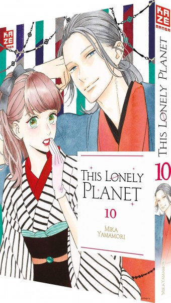This Lonely Planet 10