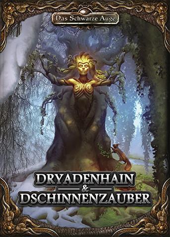 DSA5: Dryadenhain & Dschinnenzauber