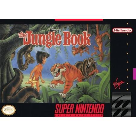 Disneys: The Jungle Book CIB