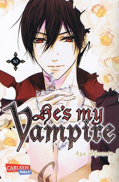 He`s my Vampire 10