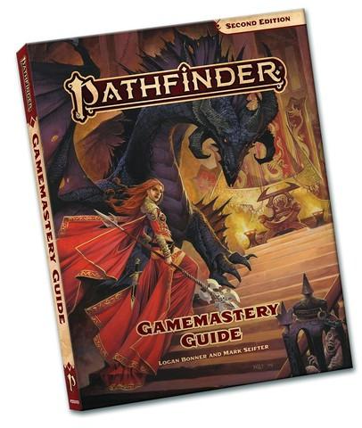 Pathfinder Gamemastery Guide - Pocket Edition