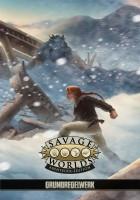 Savage Worlds - Abenteueredition: Grundregelwerk