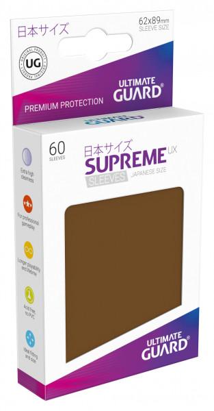 Supreme Sleeves Japan Size UX Brown (60)