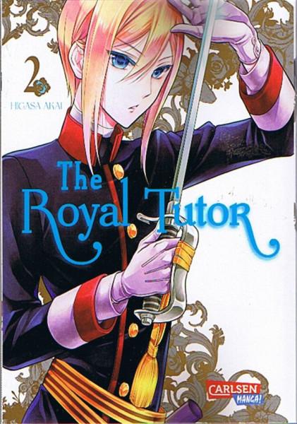 The Royal Tutor 02