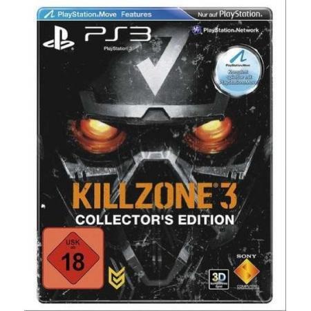 Killzone 3 - Collectors Edition