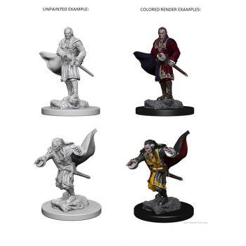 Dungeons & Dragons Nolzur`s Marvelous Unpainted Miniatures: W1 Vampires