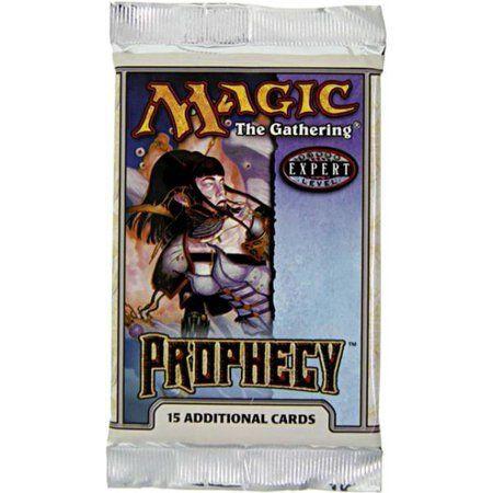 Prophecy Booster en.