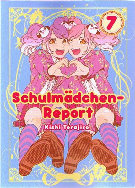 Schulmädchen-Report Band 07