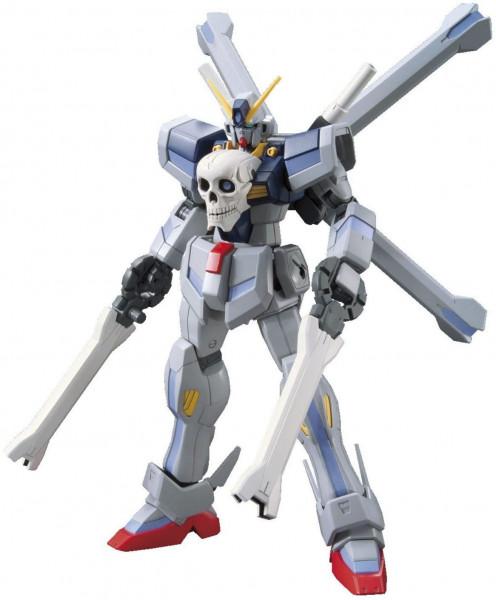Gundam: High Grade - Cross Bone Gundam Maoh 1:144 Model Kit