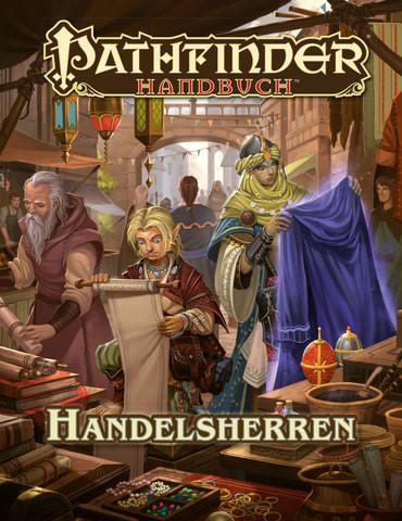 Handbuch: Handelsherren