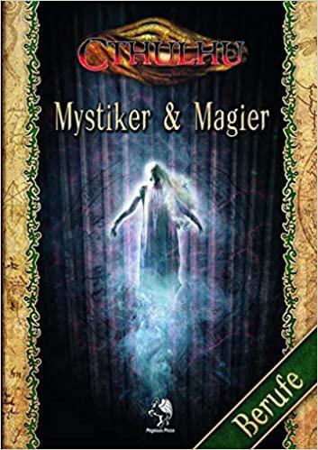 Cthulhu - Mystiker und Magier