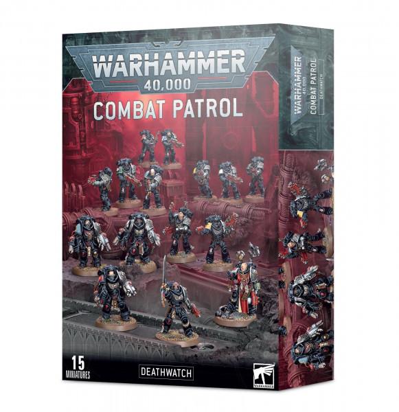 Deathwatch: Kampfpatrouille