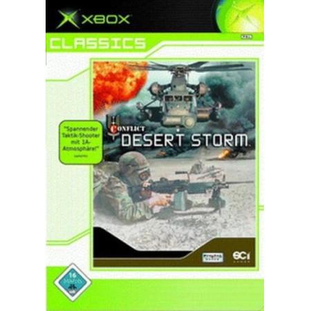 Conflict: Desert Storm - Classics