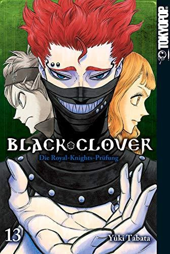 Black Clover 13