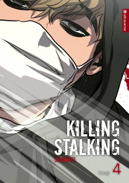 Killing Stalking 04 Season 2