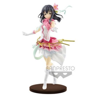 The Idolmaster Cinderella Hajime Fujiwara 22cm Figur