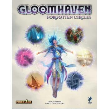 Gloomhaven - Forgotten Circles de.