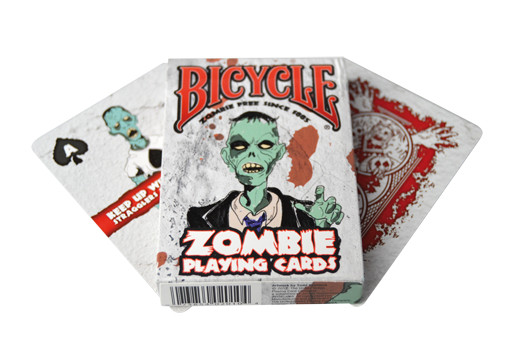 Bicycle: Zombies
