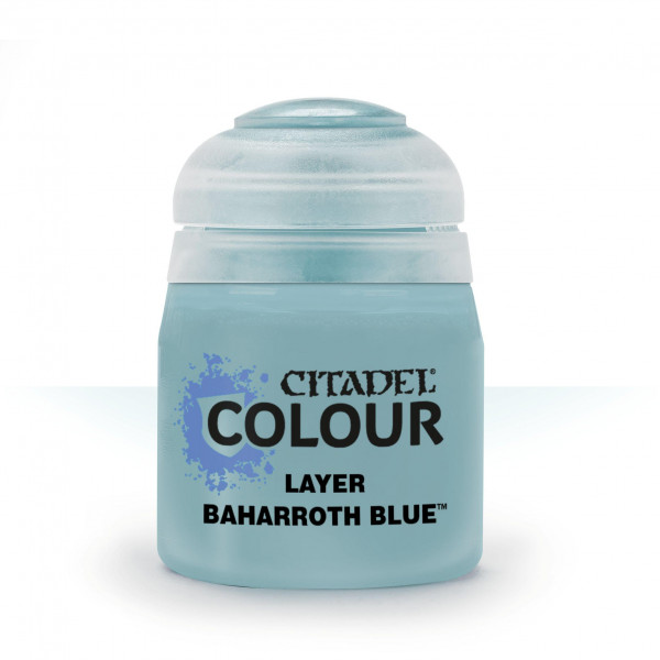 Citadel Layer: Baharroth Blue (12ml)