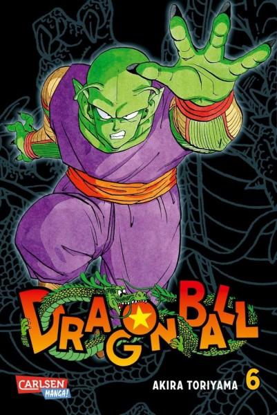 Dragon Ball Massiv 06