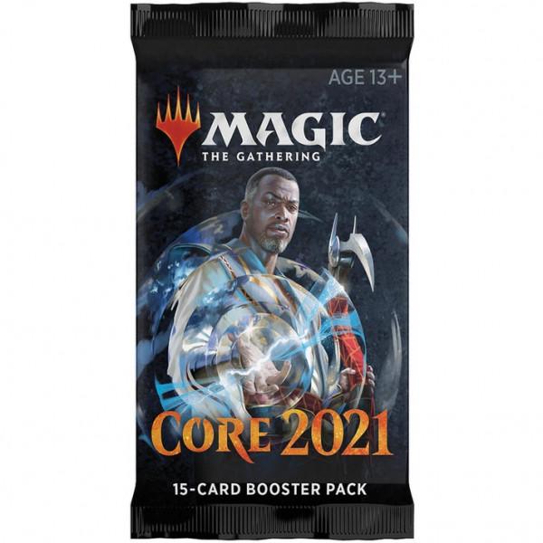 M21 Core Set Draft Booster en.