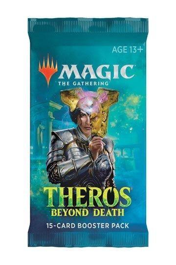 Theros Beyond Death Booster en.