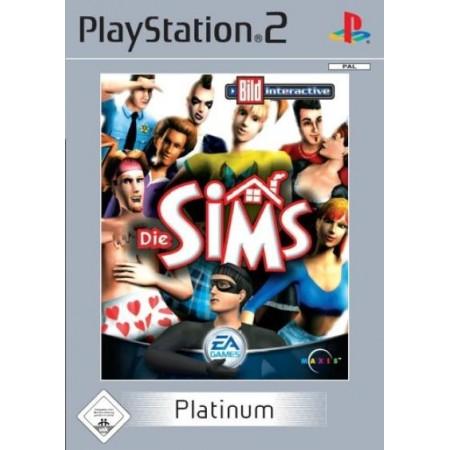 Die Sims - Platinum