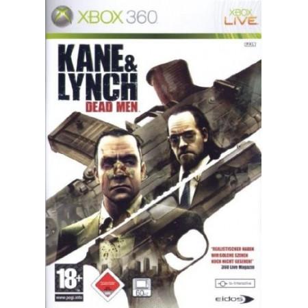 Kane & Lynch: Dead Men **