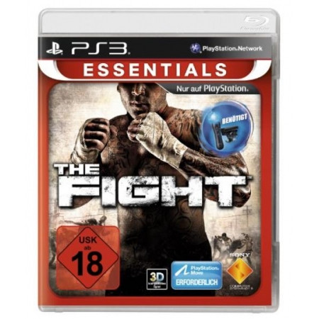 The Fight - Essentials